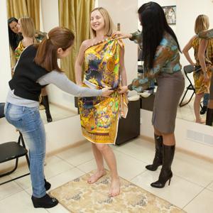 Ателье по пошиву одежды Камбарки