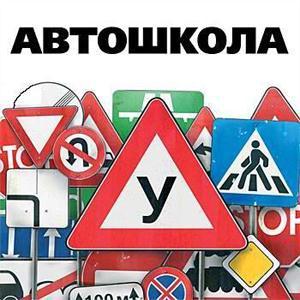 Автошколы Камбарки
