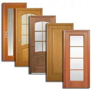Двери, дверные блоки Камбарки