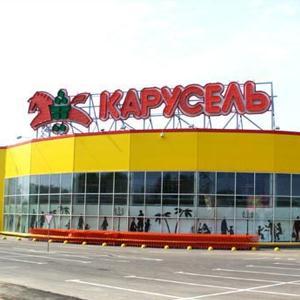 Гипермаркеты Камбарки