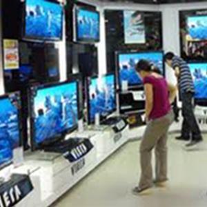 Магазины электроники Камбарки