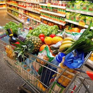 Магазины продуктов Камбарки