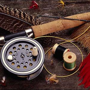 Охотничьи и рыболовные магазины Камбарки