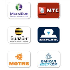 Операторы сотовой связи Камбарки