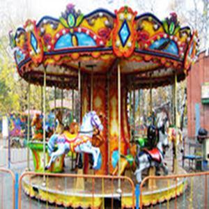 Парки культуры и отдыха Камбарки