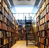 Библиотеки в Камбарке