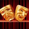 Театры в Камбарке