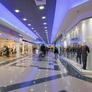 Торговые центры Камбарки