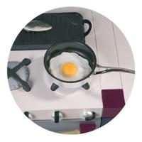 Уральская трапеза, кафе Инновация - иконка «кухня» в Камбарке